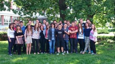 """Sukces naszych uczniów w Międzynarodowym Konkursie Matematycznym """"Mathematiques sans frontieres"""""""