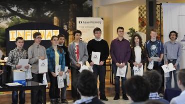 Regionalny Konkurs Matematyczno-Informatyczny INFOMAT