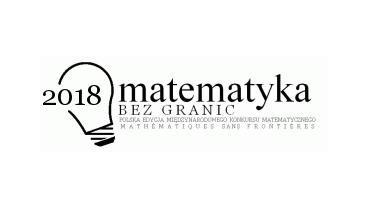 """Międzynarodowy Konkurs Matematyczny """"Mathématiques sans Frontières"""""""