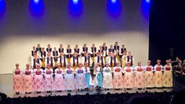 Koncert galowy z okazji 100-lecia Odzyskania Niepodległości
