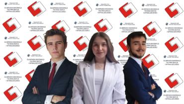 Mamy finalistów XLVI Olimpiady Innowacji Technicznych i Wynalazczości!