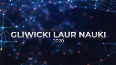 Gliwicki Laur Nauki 2020