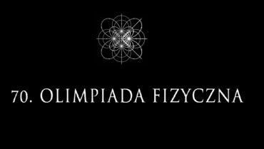 Adam Maciuga, Jakub Nowrotek i Krzysztof Kostowski w finale 70. Olimpiady Fizycznej