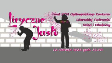 Nasi uczniowie w gronie laureatów ogólnopolskiego konkursu literackiego!
