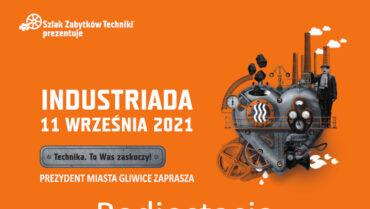 Industriada 2021